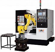 Промышленные роботизированные комплексы